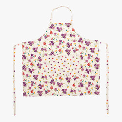 Wallflower Apron