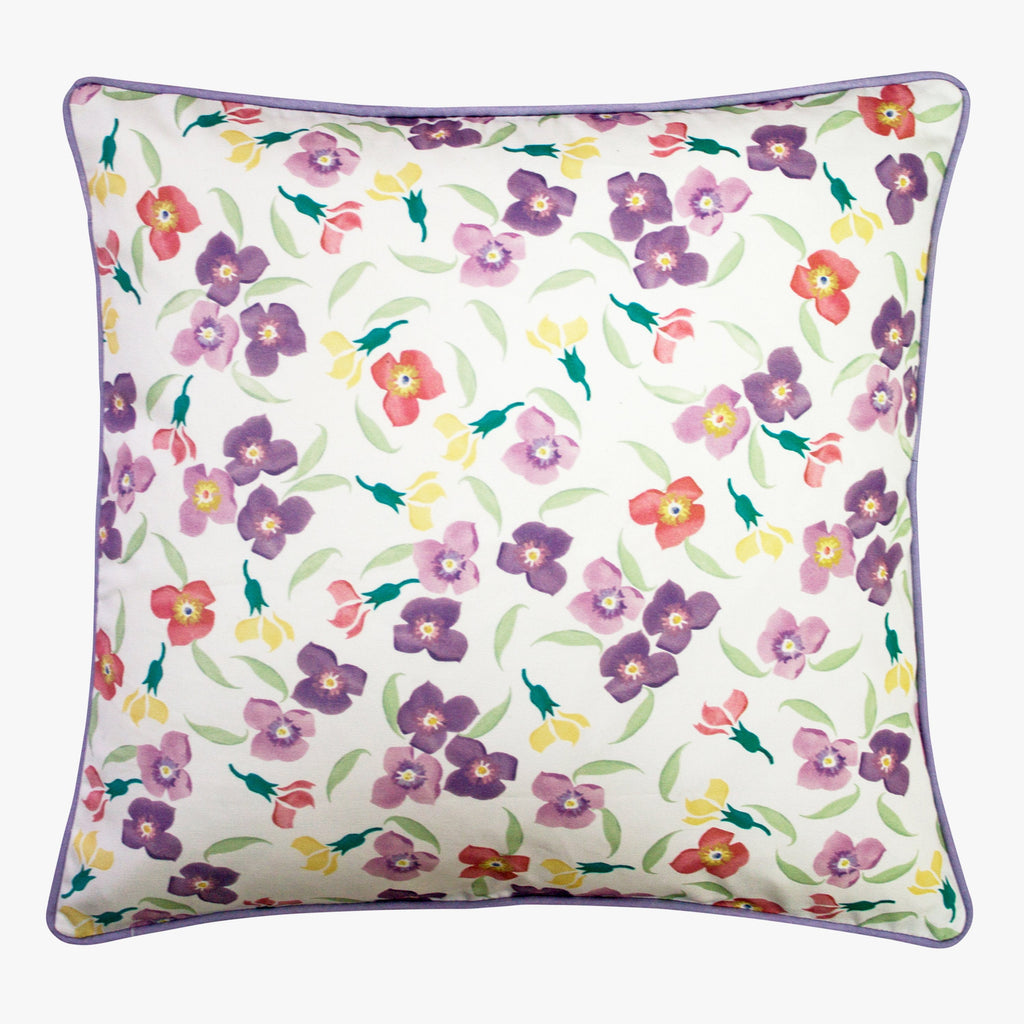 Wallflower 2017 Cushion