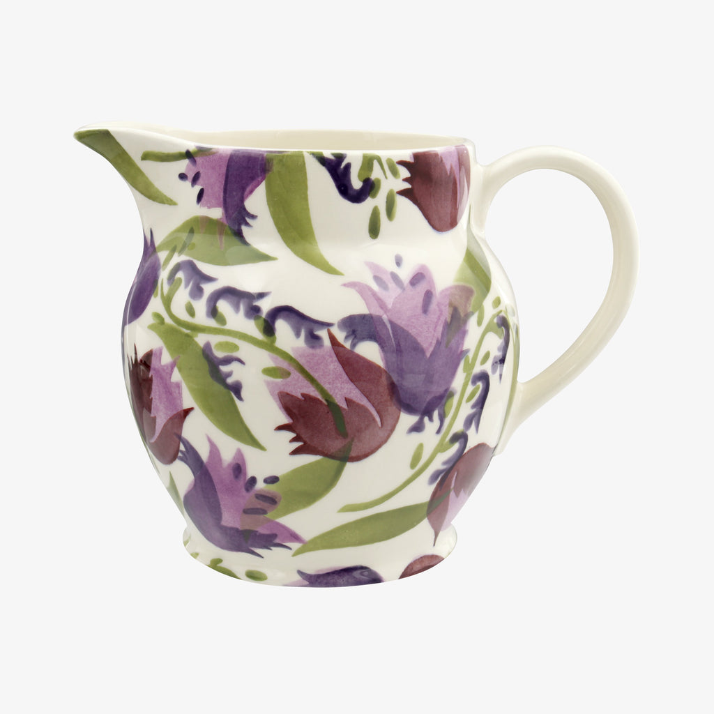 Seconds Waitrose Mothers Day 2019 (F) 1  1/2 Pint Jug