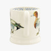 Seconds Birds Wigeon 1/2 Pint Mug