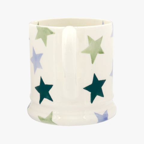 Winter Star 1/2 Pint Mug