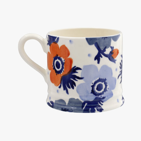 Personalised Anemone Small Mug