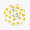 "Personalised Buttercup 8 1/2"" Plate"