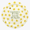 Personalised Buttercup Serving Plate