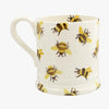 Personalised Bumblebee 1/2 Pint Mug