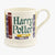 Personalised Book Worm 1/2 Pint Mug