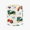 Personalised Country Life 1/2 Pint Mug