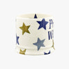 Personalised Stormy Stars Small Mug