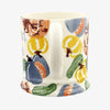Personalised Tumbling Pumpkins 1 Pint Mug