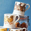 Animals Rabbit 1/2 Pint Mug