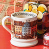 Cities Of Dreams Copenhagen 1/2 Pint Mug Boxed