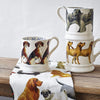 Dogs Yellow Labrador 1/2 Pint Mug