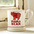 Bright Mugs Mama Bear 1/2 Pint Mug