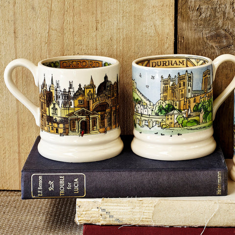 Seconds Oxford 1/2 Pint Mug