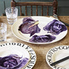 Red Cabbage Medium Oval Platter