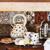 Russell Hobbs and Emma Bridgewater Polka Dot Kettle