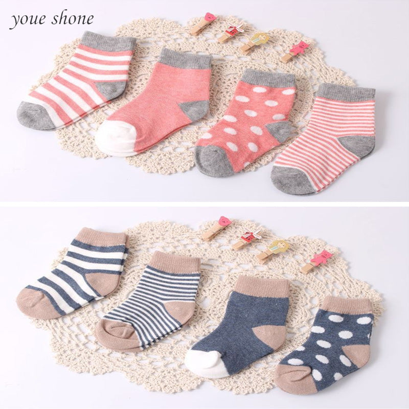 Winter Cotton Socks