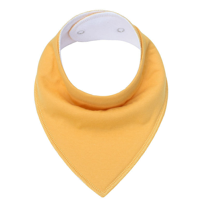 Baby Bandana Drool Bibs for Drooling and Teething Boys Girls