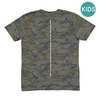 Amen T KIDS [CAMO] - NHiM Apparel
