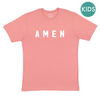 Amen T KIDS [MAUVE] - NHiM Apparel