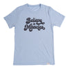 Believe In Miracles - Faded Sky - NHiM Apparel