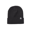 NHiM Knit Beanie -Black - NHiM Apparel
