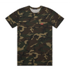 NHiM Church T [Camo] - NHiM Apparel