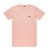 NHiM Church T [Faded Pink] - NHiM Apparel