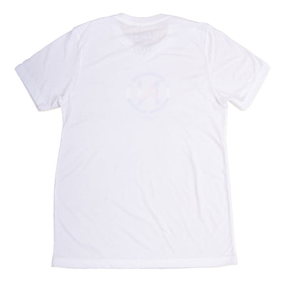 Colorado 2.0 T - White - NHiM Apparel