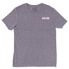 NHiM NATIVE T [Heather Grey] - NHiM Apparel