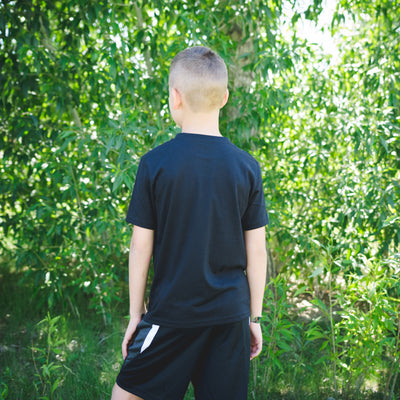 NHiM Kids Original - Black - NHiM Apparel
