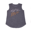 More Love Tank [Grey] - NHiM Apparel