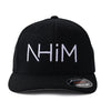 NHiM Flexfit [BLACK] - NHiM Apparel