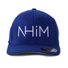NHiM Flexfit Curve [ROYAL] - NHiM Apparel