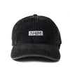 NHiM Originals Relaxed Baseball Hat [BLK DENIM]