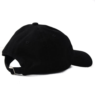 NHiM Dad Hat [BLACK]