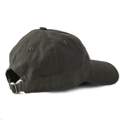 NHiM Originals Relaxed Baseball Hat [OLIVE]