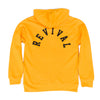 Official Revival Brand Hoodie [Gold]