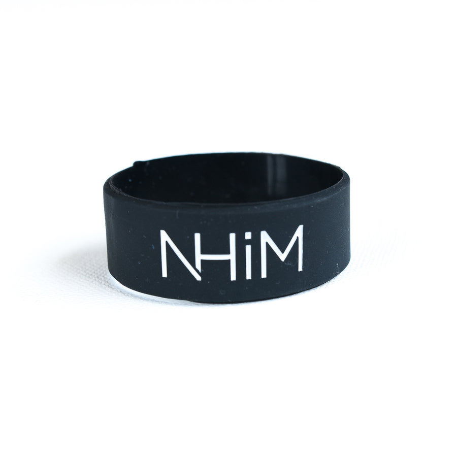 "6"" NHiM Kids Wristbands [multiple colors] - NHiM Apparel"
