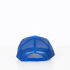 NHiM Foam Trucker Royal Blue - NHiM Apparel