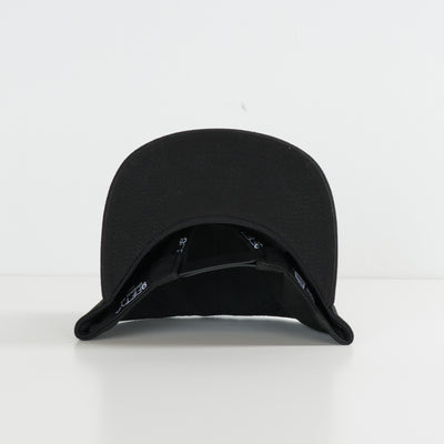 NHIM x NEW ERA BASEBALL - BLACK - NHiM Apparel