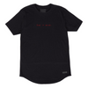 God is good T [Black] - NHiM Apparel