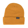 THERMAL BEANIE [FLAX] - NHiM Apparel