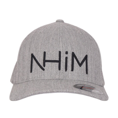 NHiM Flexfit [Heather] - NHiM Apparel