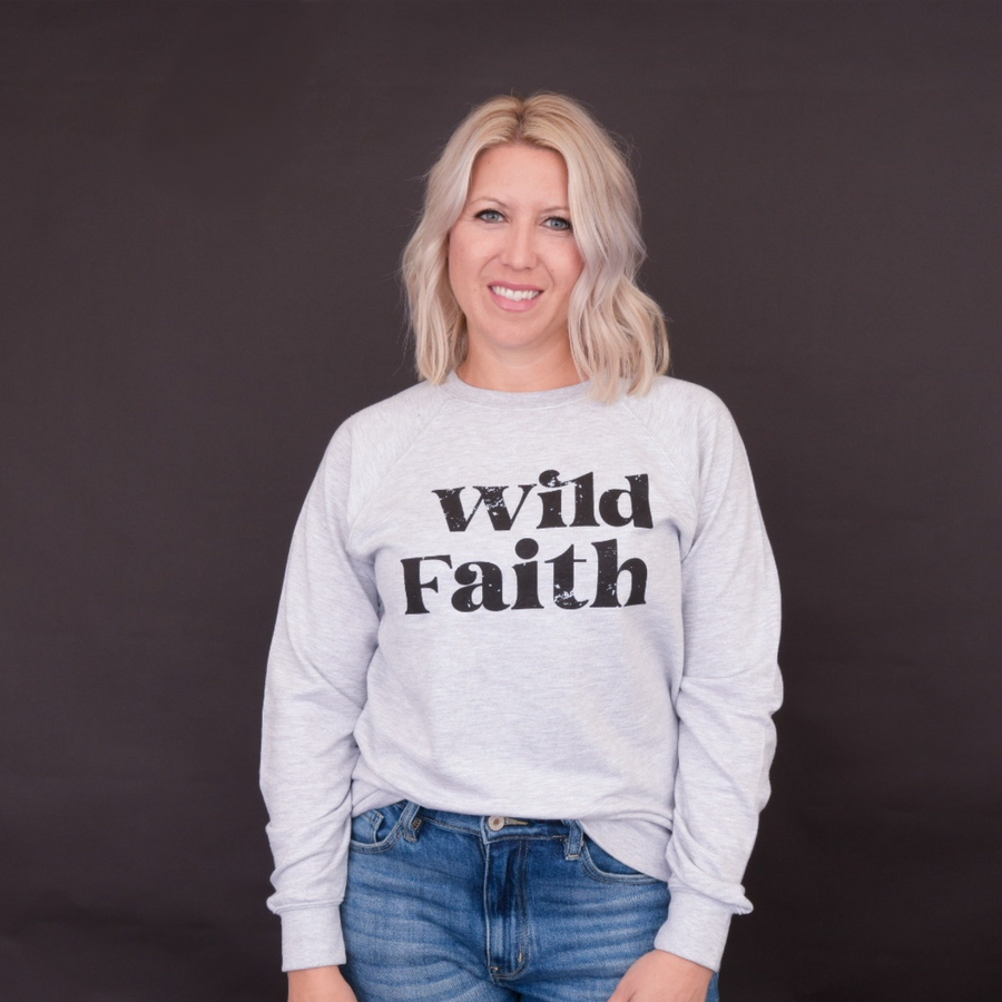 Wild Faith Crew [Light Fog]