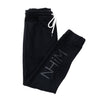 NHiM Original LME Jogger - Black - NHiM Apparel