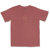 NHiM Essential T [Faded Rust]