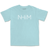 NHiM Original T [Faded Blue]