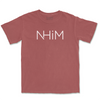 NHiM Original T [Faded Rust]
