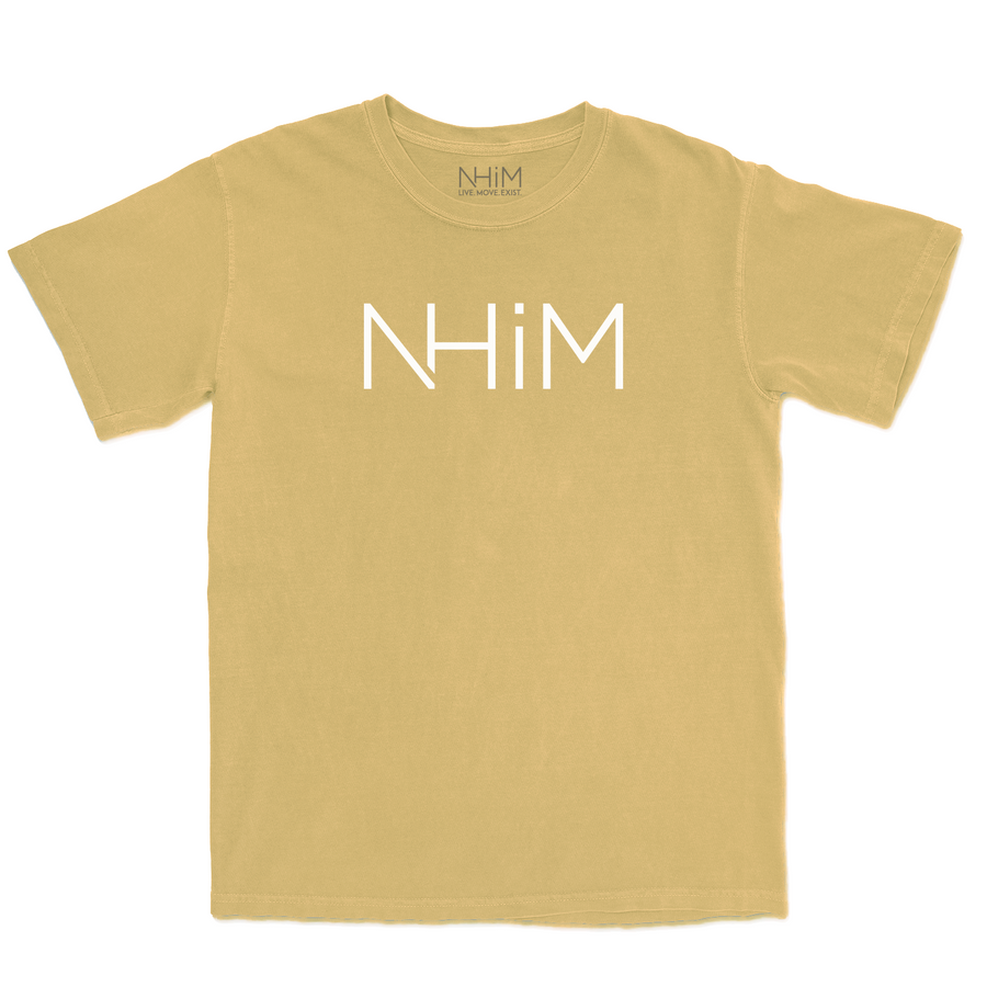 NHiM Original T [Faded Gold]